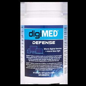 digiMED Defense