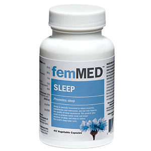 femMED Sleep