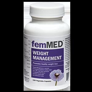 femMED Weight