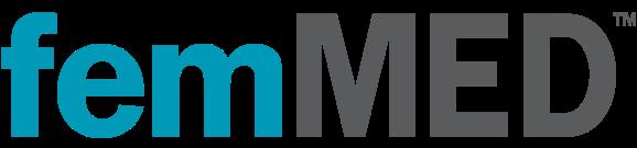 femMED logo no tag